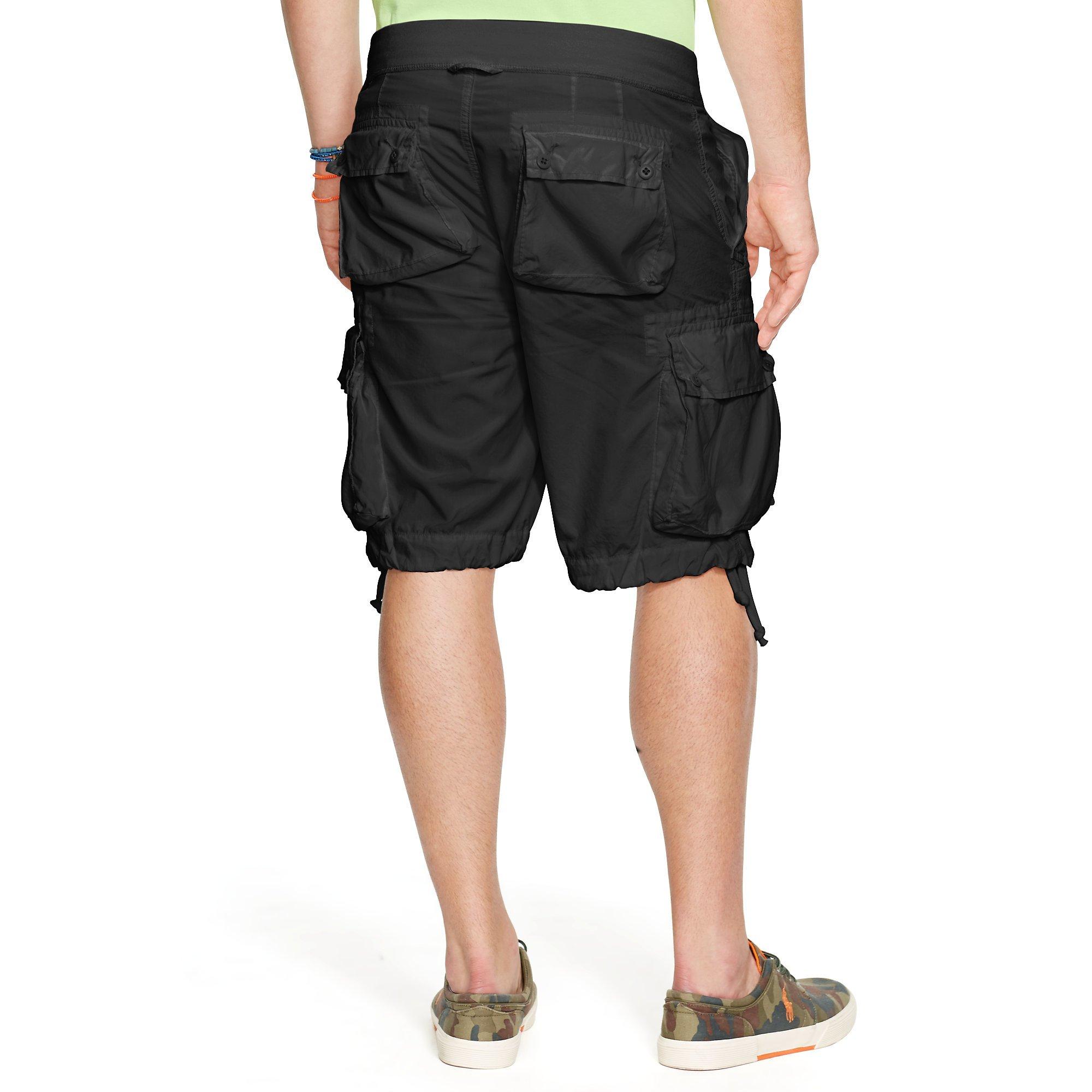 436211fe new arrivals polo khaki cargo shorts 940d2 00f78