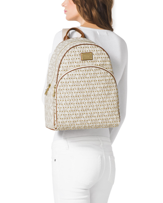 Jet Set Michael Kors Backpack
