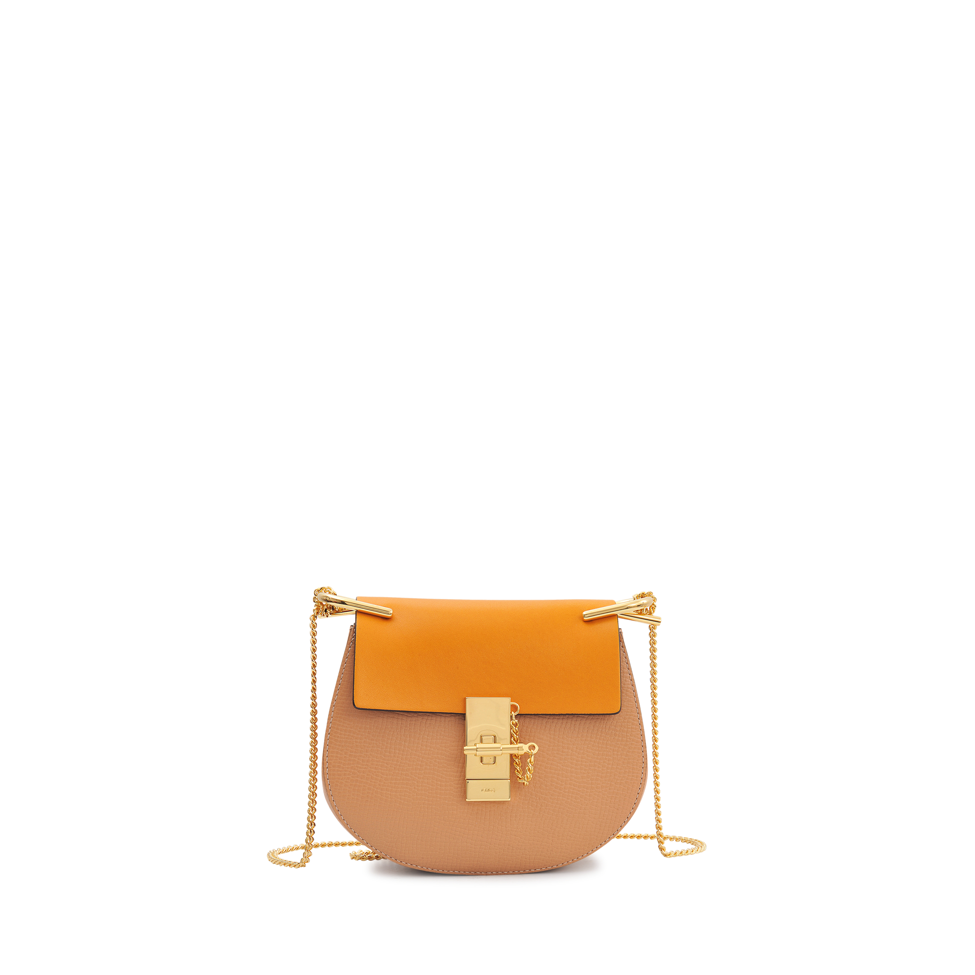chloe drew chain small bag