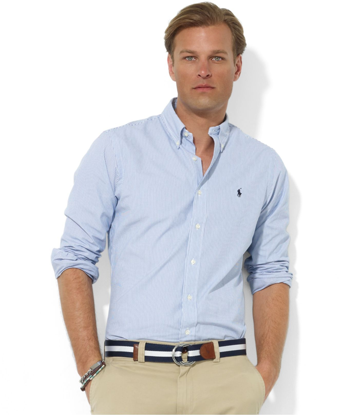 wholesale outlet new york retail prices Core Custom Fit Broadcloath Dress Shirt