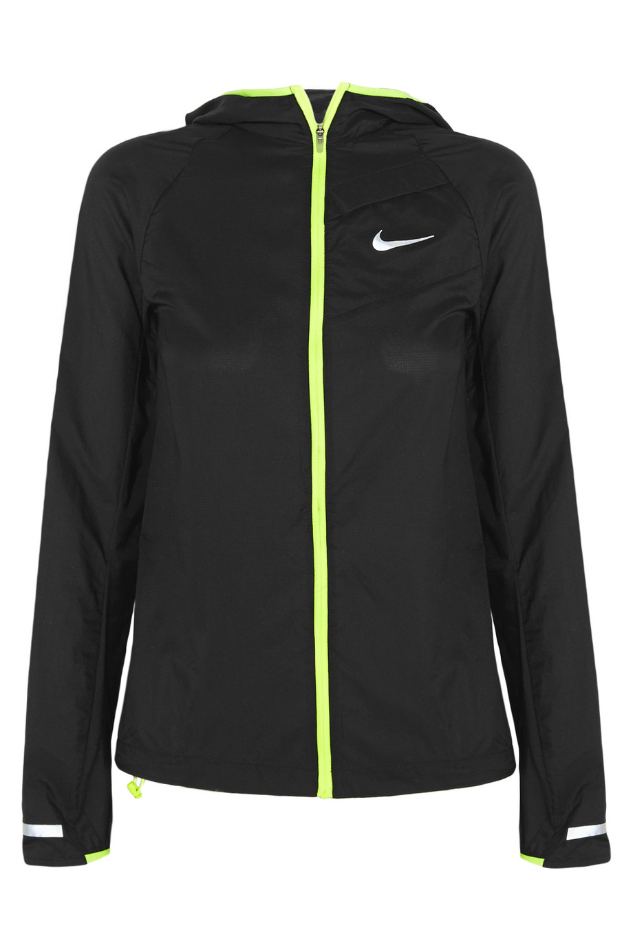Lyst Nike Impossibly Light Shell Running Jacket In Black