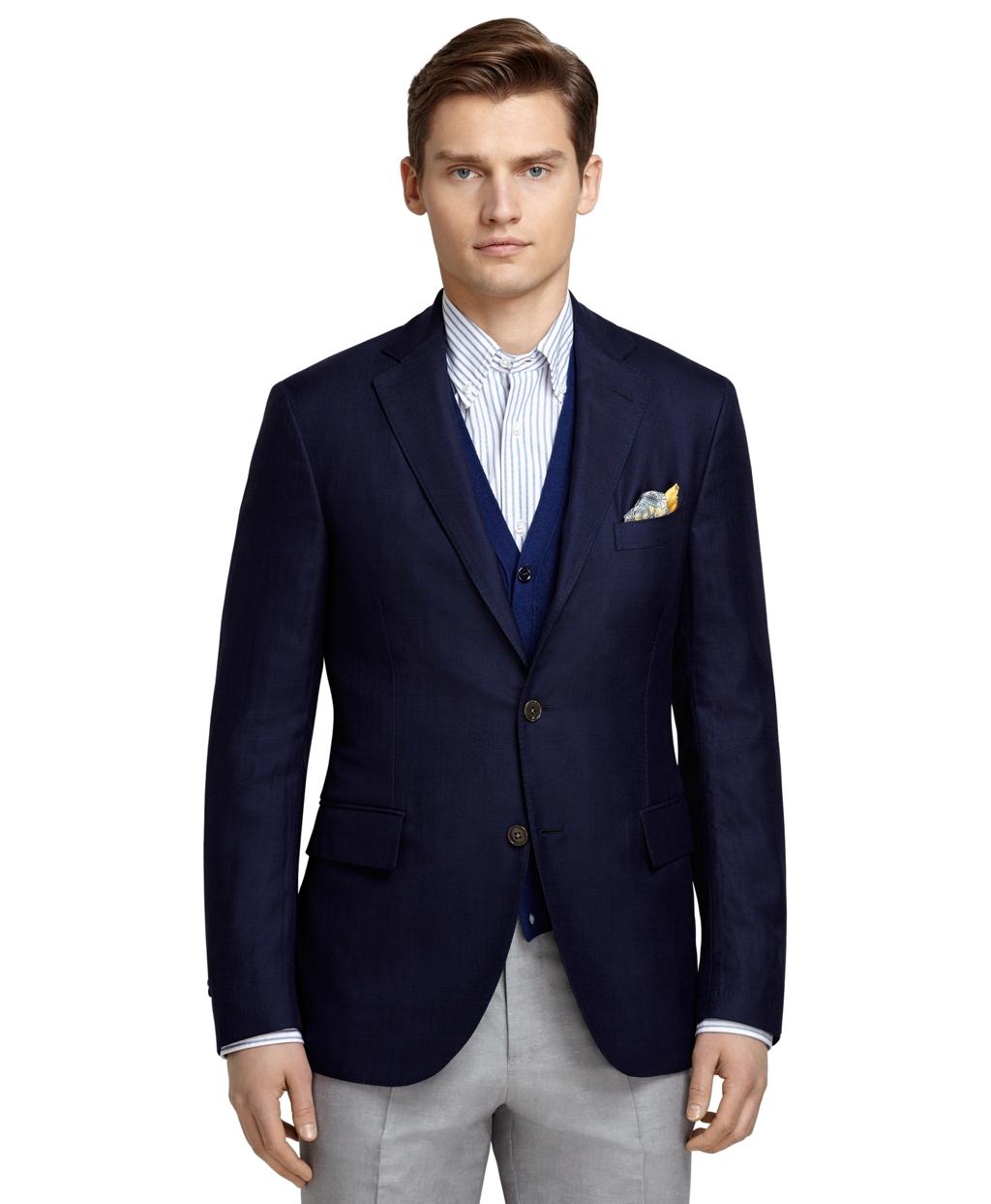 Free shipping and returns on Men's Blue Blazers & Sport Coats at distrib-wq9rfuqq.tk