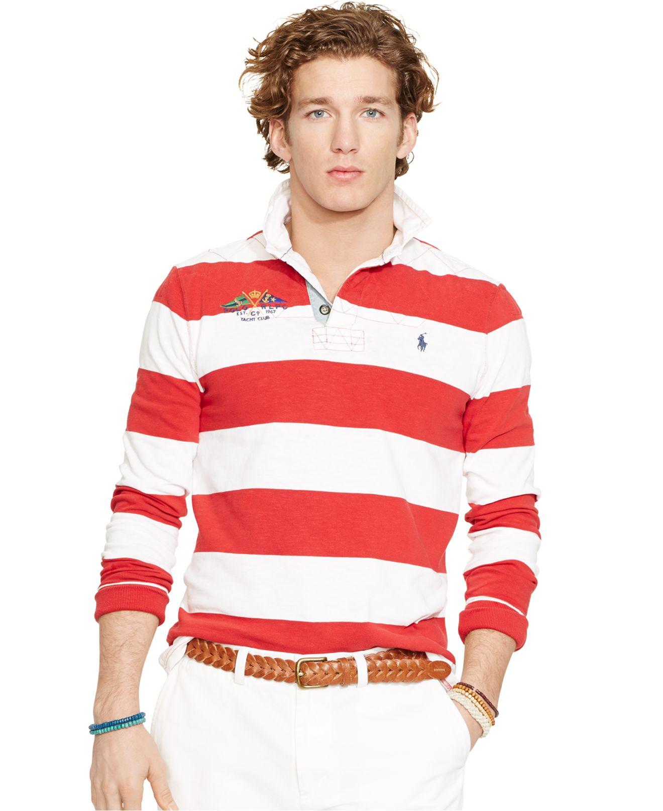 Womens Rugby Shirts Ralph Lauren