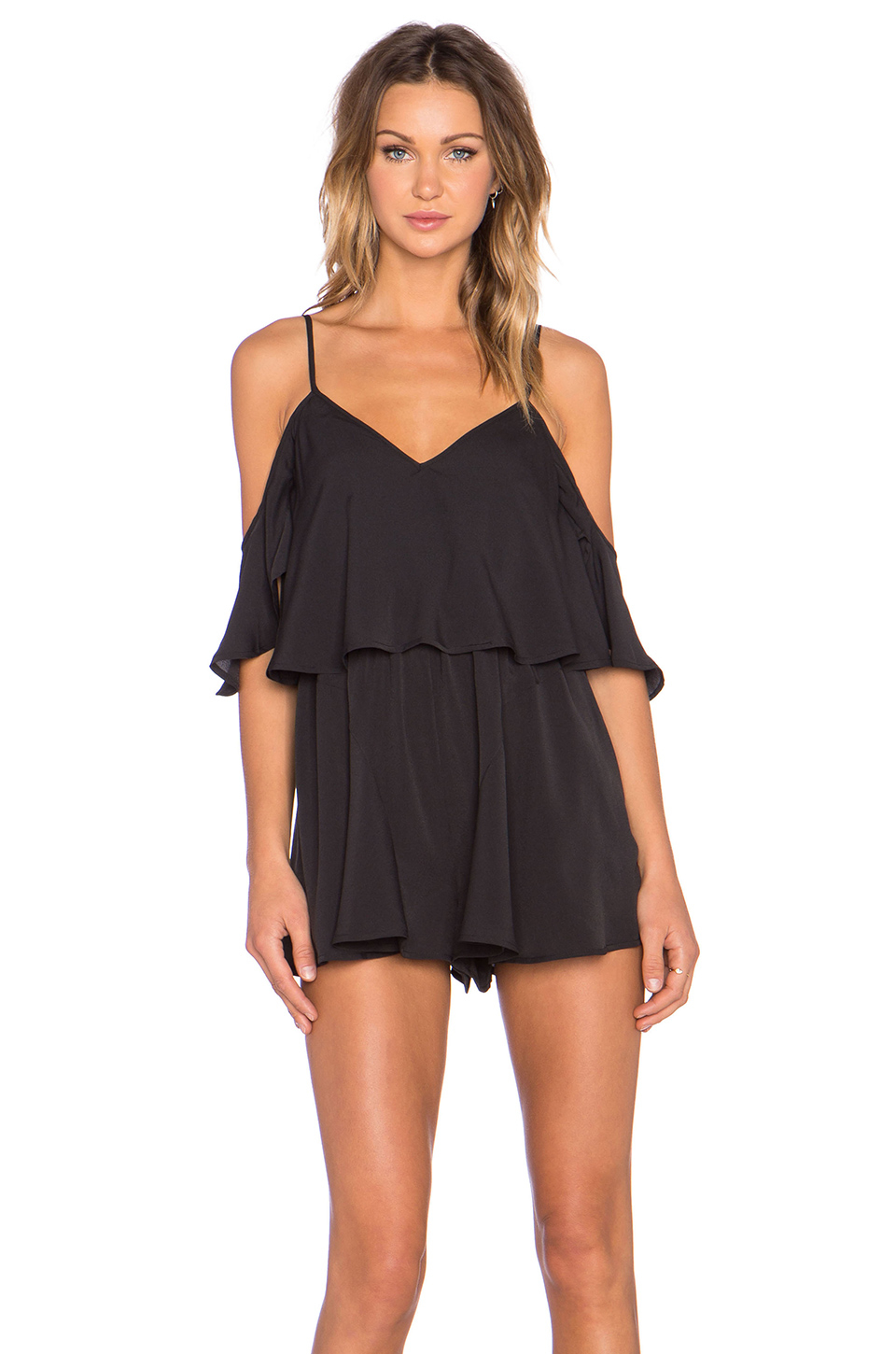 the fifth label black daylight playsuit product 1 987479001 normal