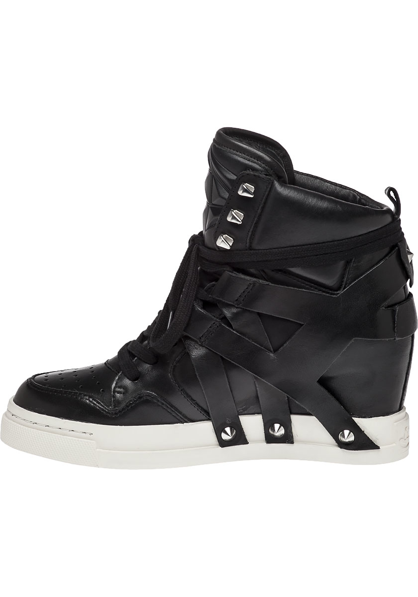 Women S Hi Top Shoes With Arch Support