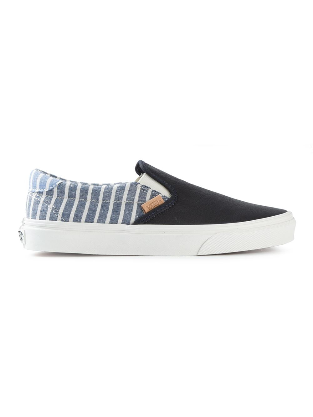 vans sizing guide womens 7.5