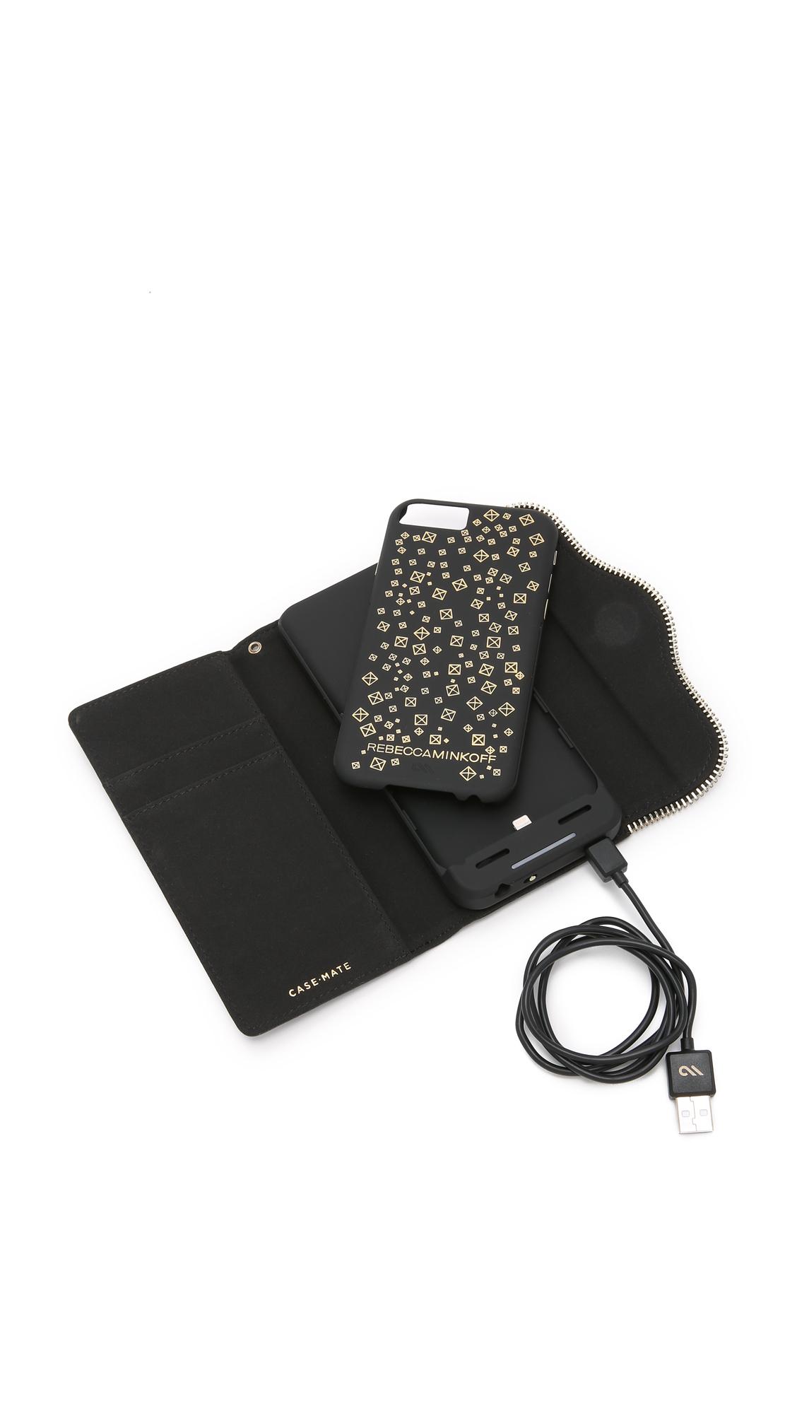 Charging Wristlet Iphone