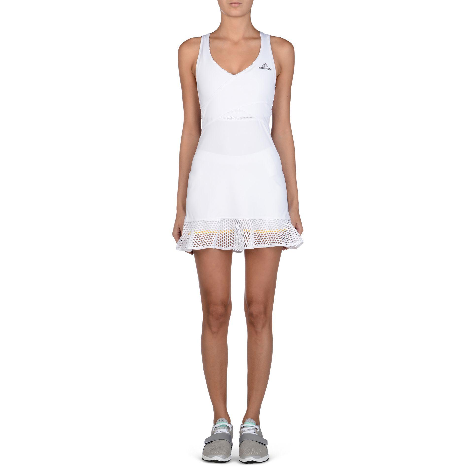 adidas Women's Fall Stella McCartney Jacket Tennis
