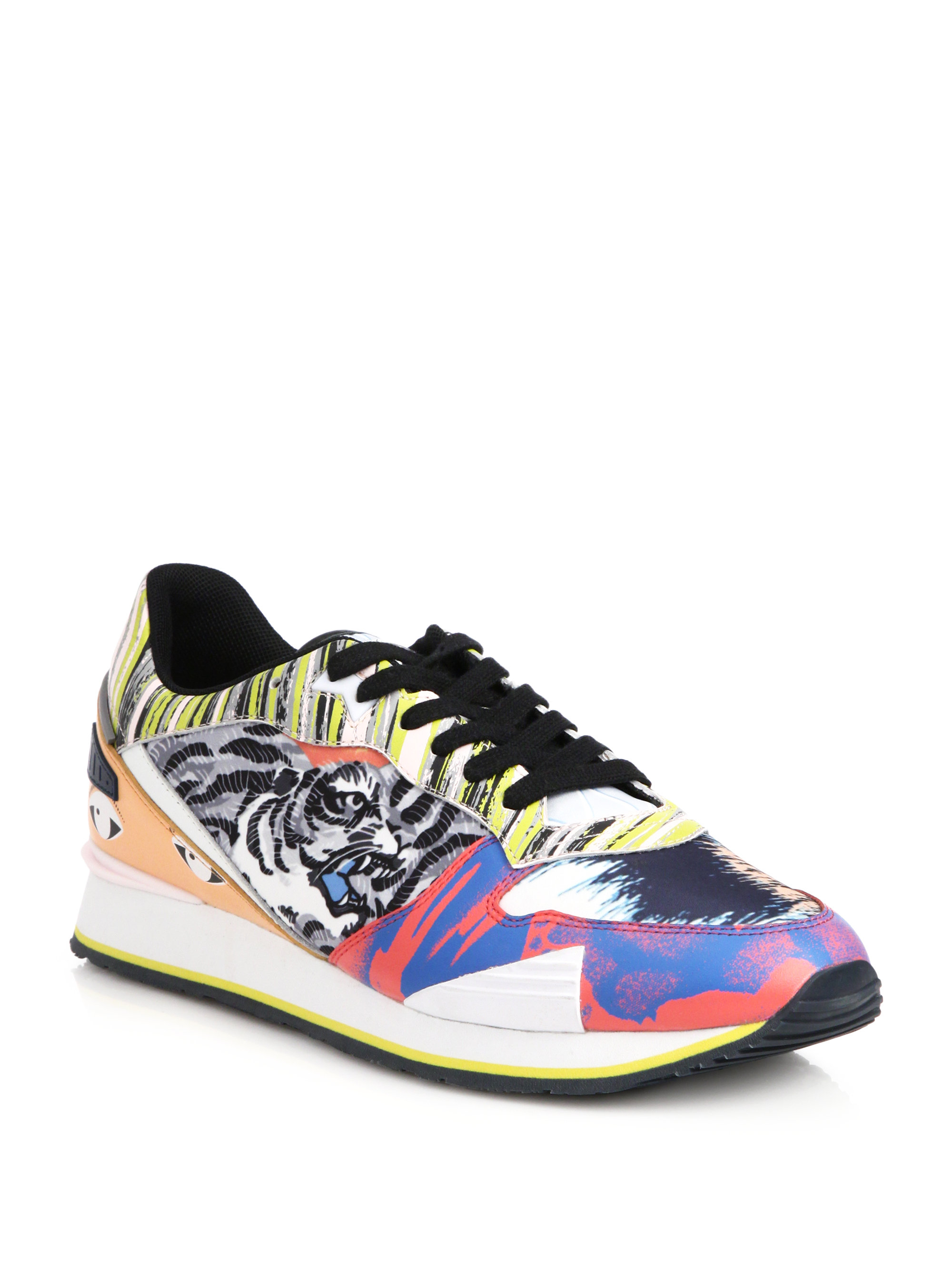 Lastest 110 Cheap KENZO Shoes For Women 170662  GT170662 Free Shipping