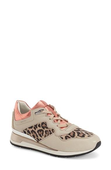 Geox Women S Shoes Running