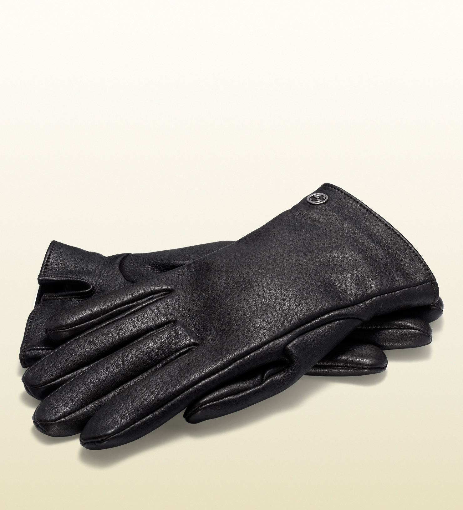 Prada mens leather gloves - Gallery Men S Leather Gloves