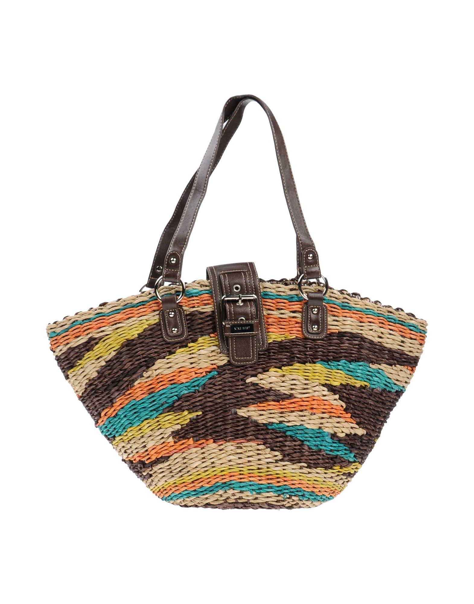 Nine West Brown Shoulder Bag 10