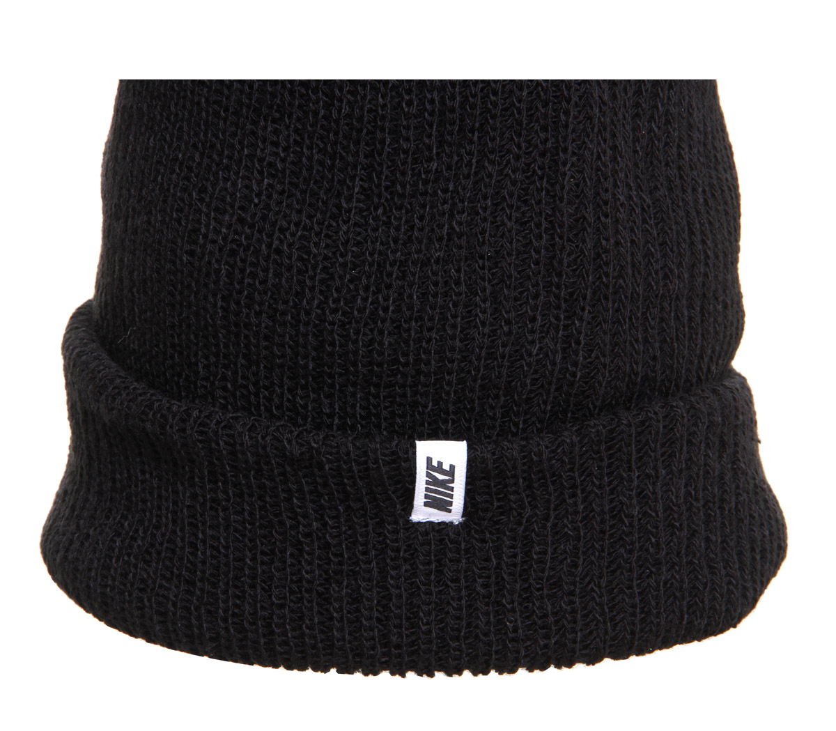 f1965a4d6 Nike Beanie Core in Black for Men - Lyst