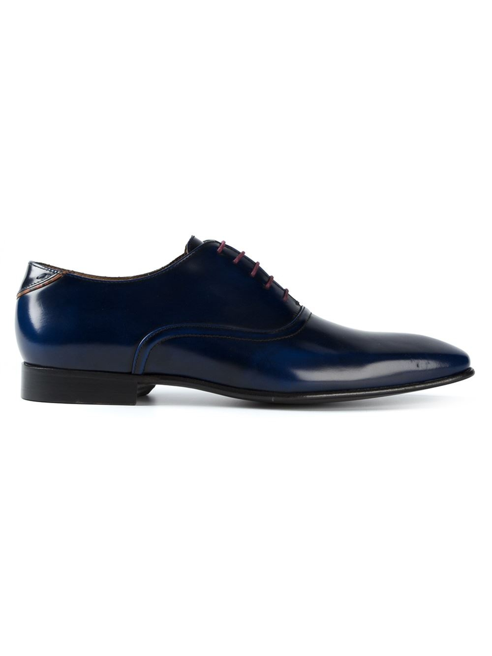 John Varvatos Men Derby Shoe