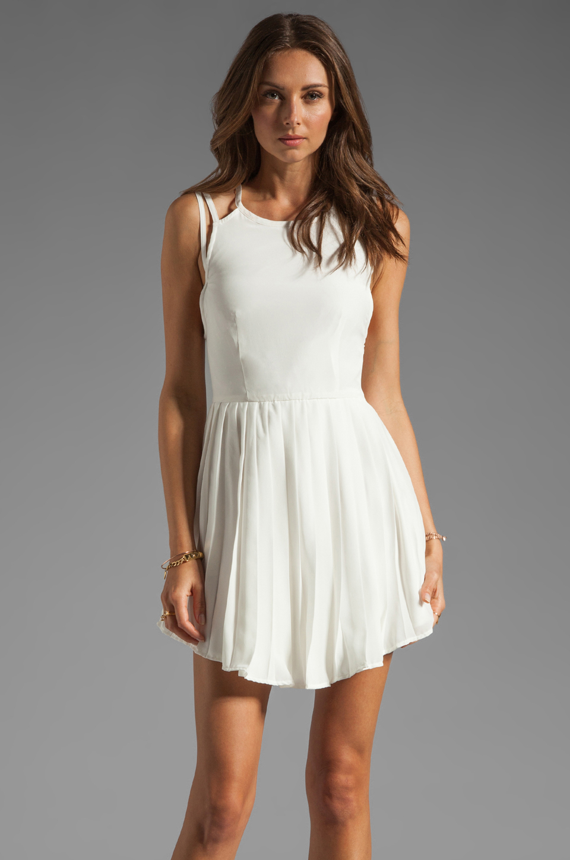Modern Dress Hem Cuts