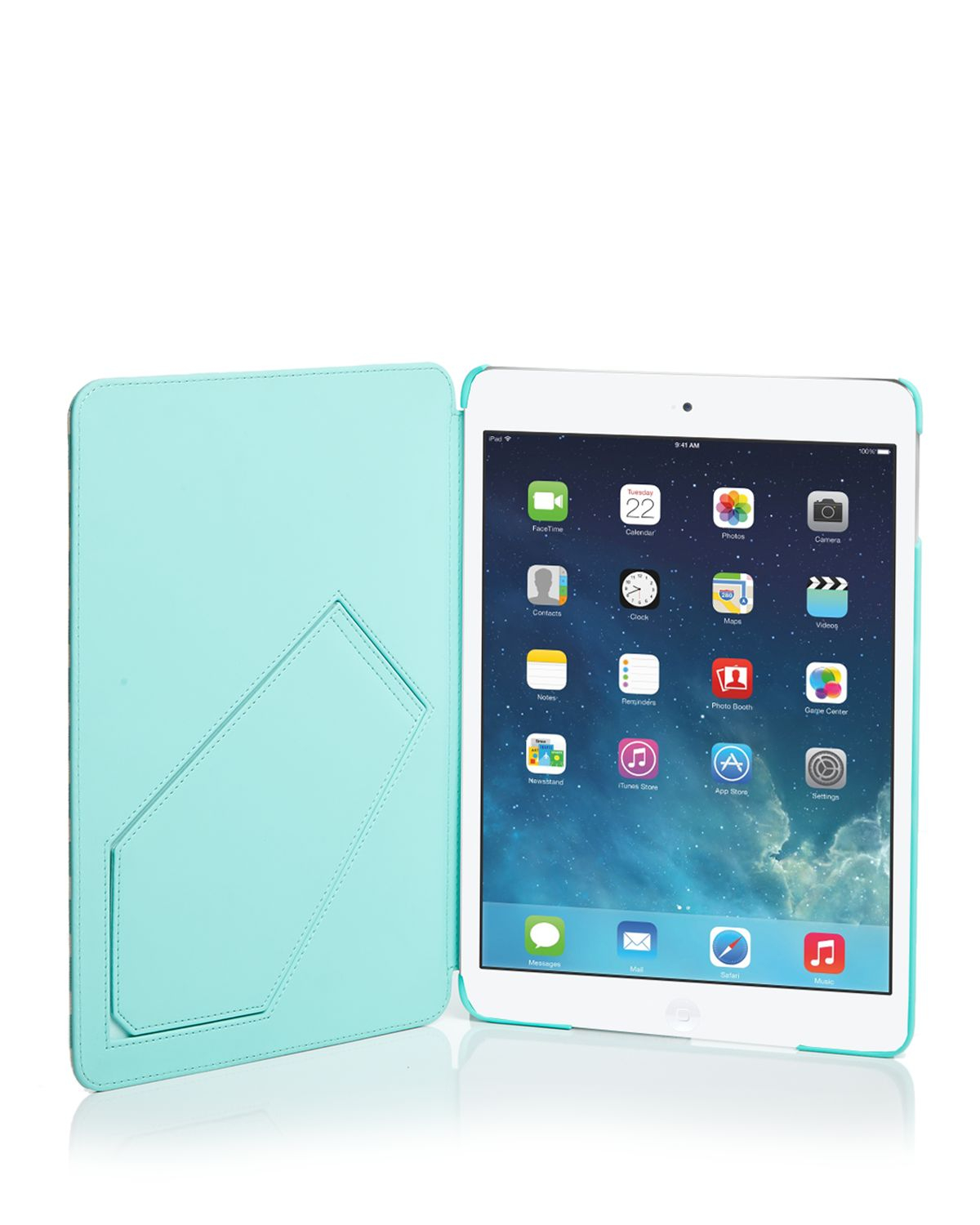 cheap for discount 69492 ecedf kate spade new york Blue Ipad Air Case - Fairmount Square Hardcase