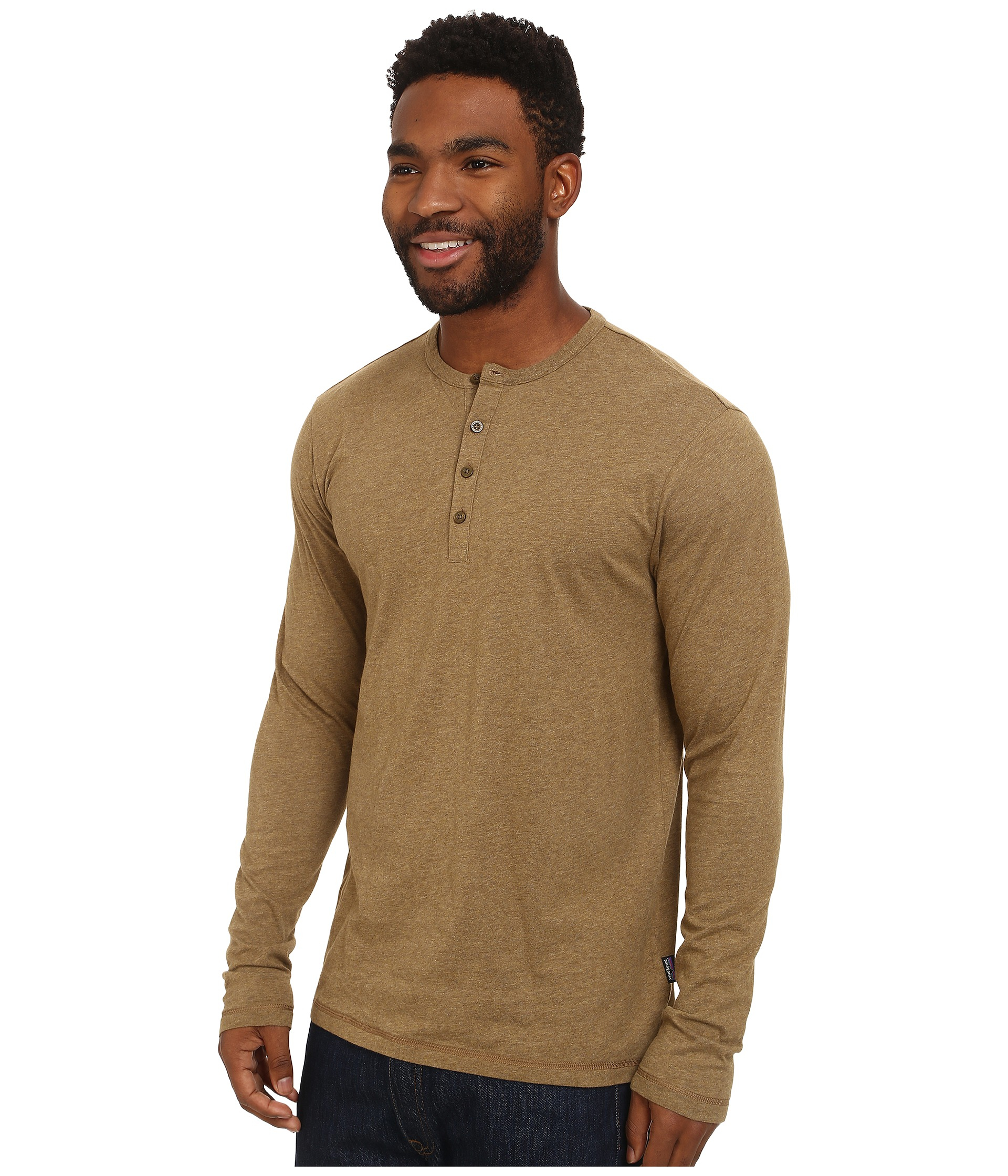 Patagonia Daily Henley Shirt Men