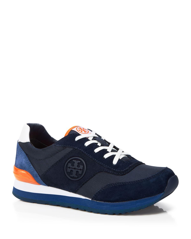 Color Block Nike Shoes
