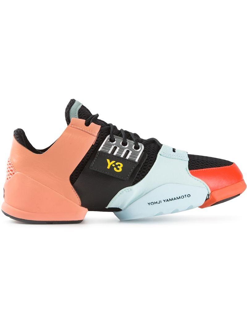 Y-3 'Kanja' Sneakers
