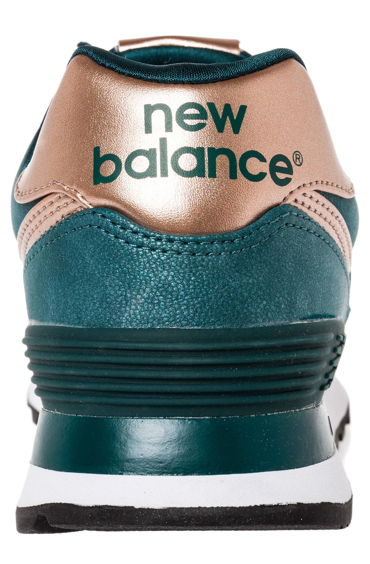new balance 574 avorio