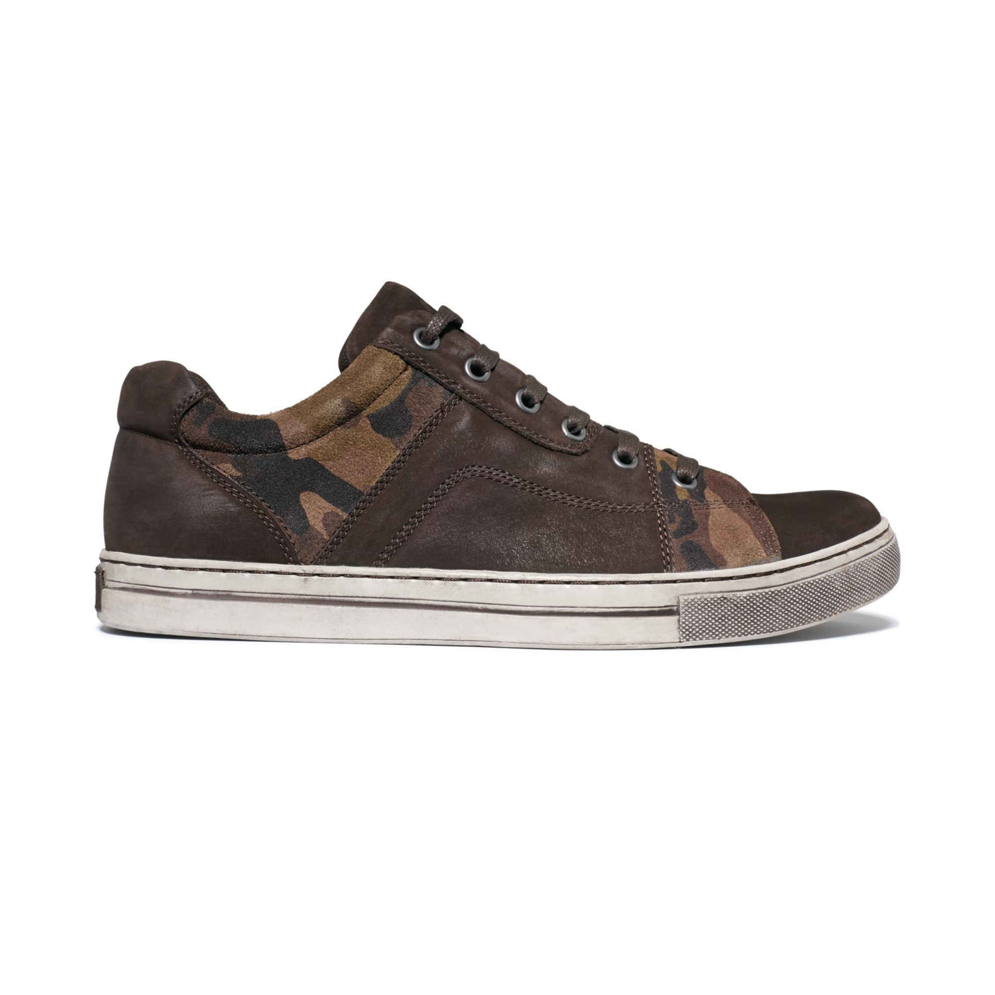 Kenneth Cole Daily Double Camo Shoes in