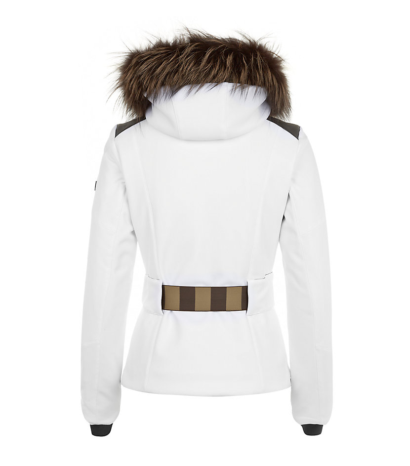 Ski jackets first and foremost, the collection is inspired by the street so fabrics were chosen to be stylish off the mountain as well. Product details Shipping Weight: 1 pounds (View shipping rates and policies).