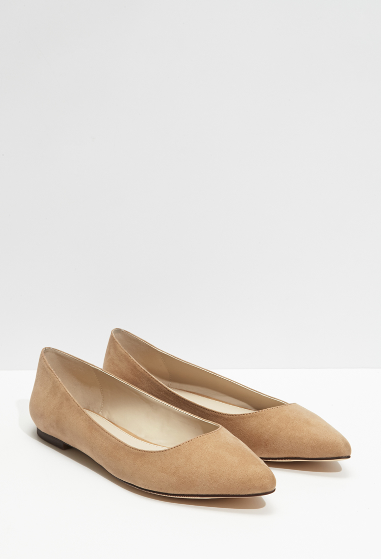 Lyst - Forever 21 Faux... Ivanka Trump Shoes From China