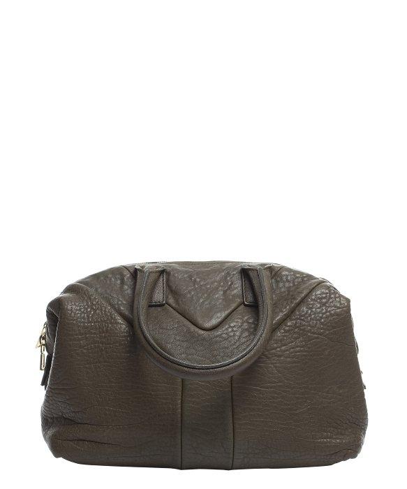 Saint Laurent Pre-owned - Easy leather handbag vVvk49vh7