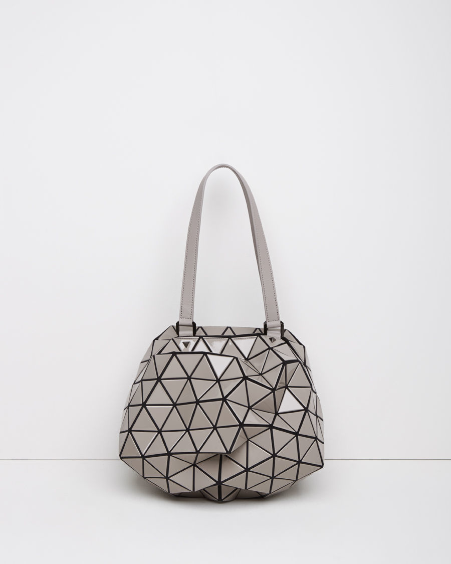 73d5ad4793 Lyst - Bao Bao Issey Miyake Planet Bag in Black