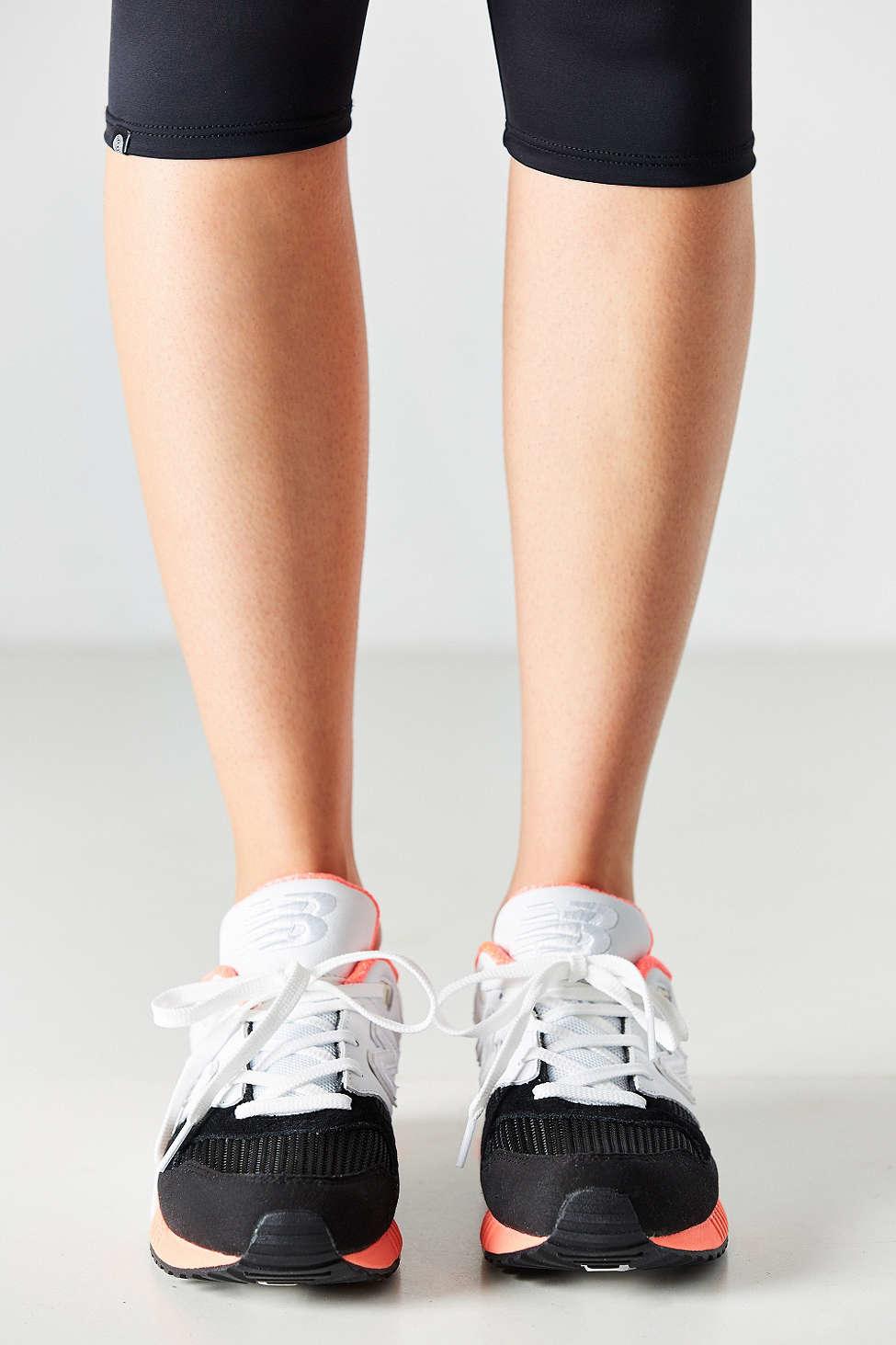 la meilleure attitude 65c8d 92276 New Balance Black 530 Bionic Boom Running Sneaker