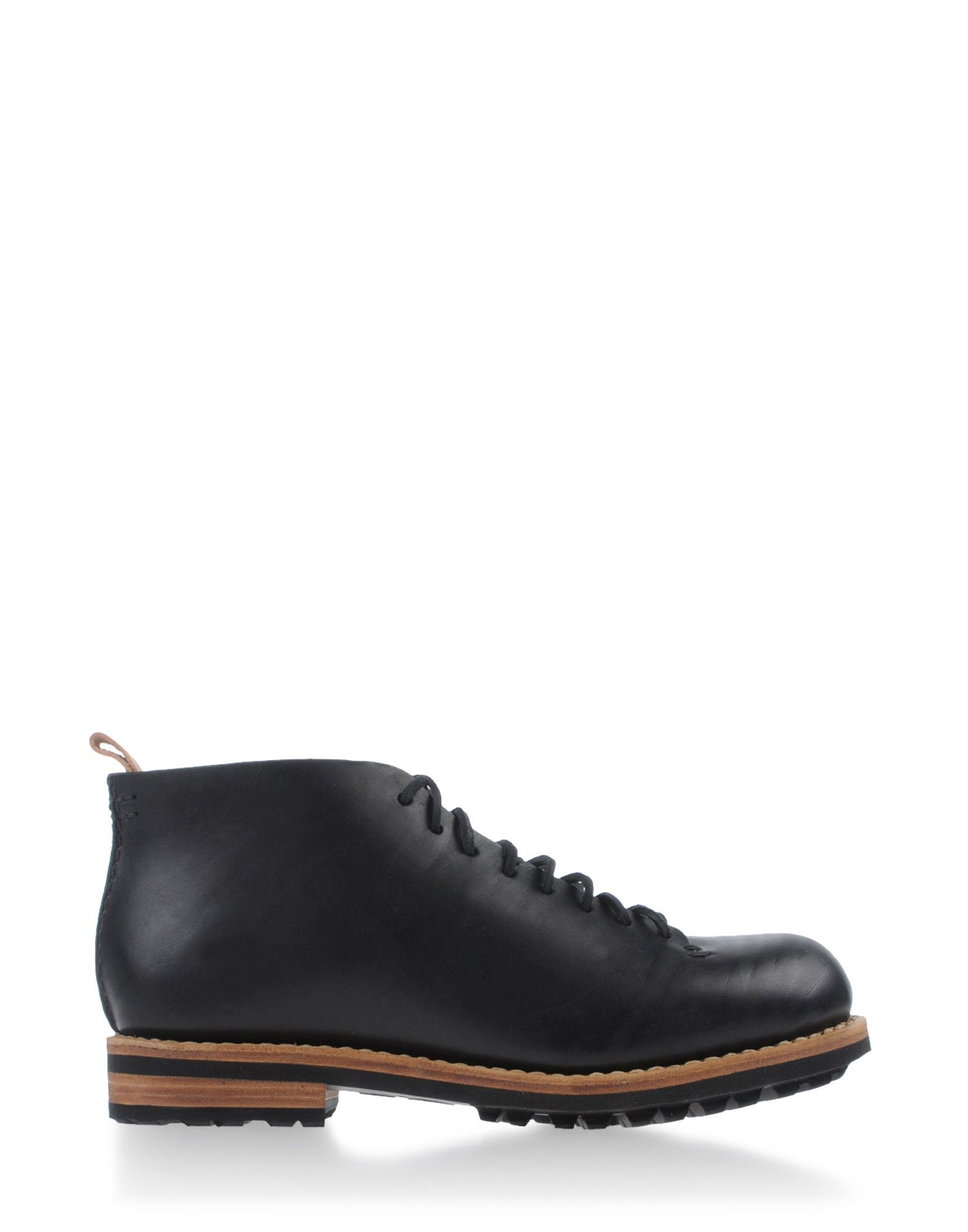 feit high top dress shoes in black for lyst