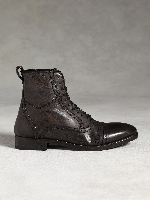 FOOTWEAR - Lace-up shoes John Varvatos eCtTV3