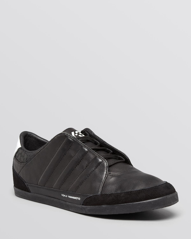 2a64933dcfaa4 Lyst - Y-3 Honja Low Top Sneakers in Black for Men