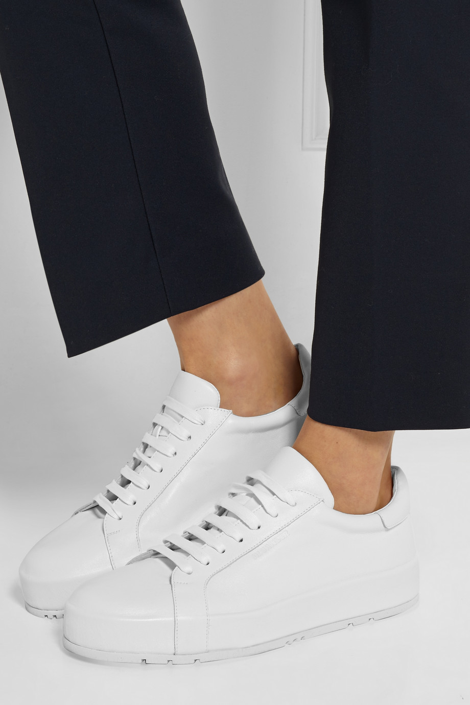 FOOTWEAR - Low-tops & sneakers Jil Sander TZ6kkl