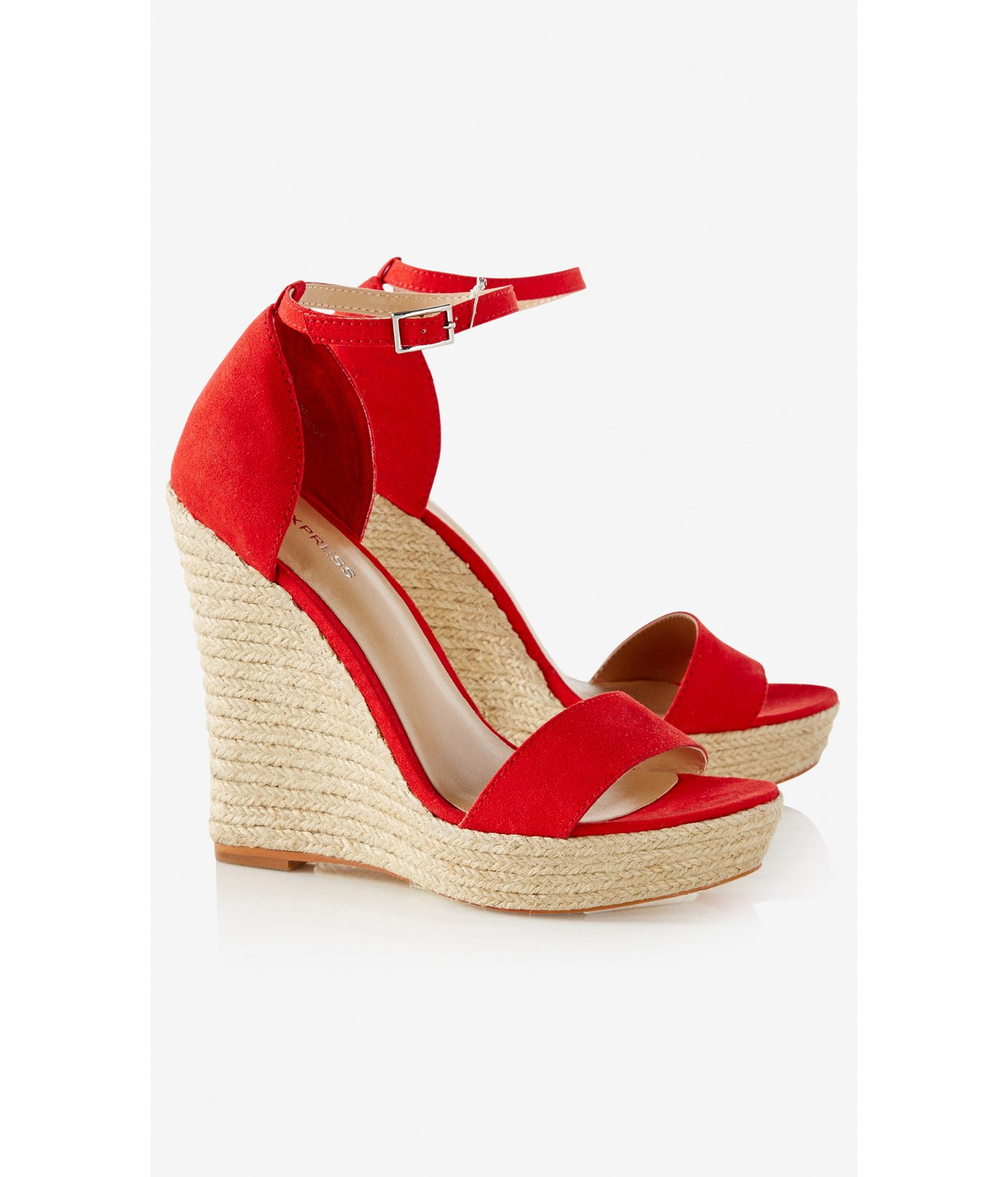 buy sale super cheap large discount Espadrille Wedge Sandal