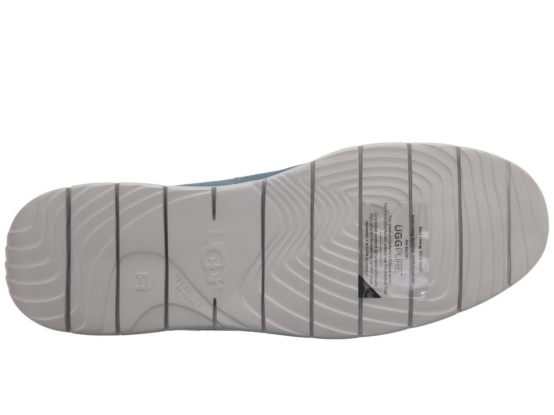 c6c3a75f47f Mens Ugg Australia Beacon Rigger Boots