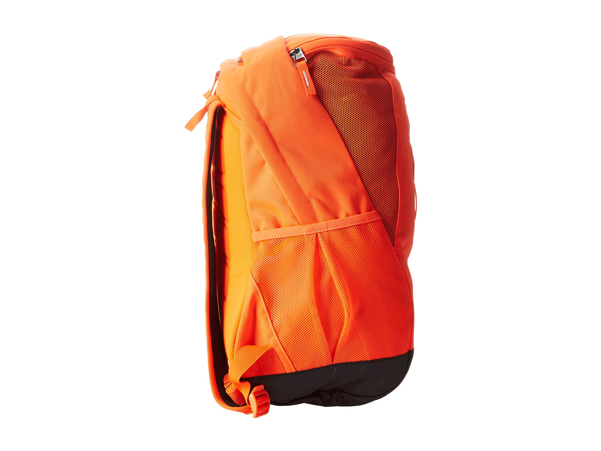 3ae31cf9f Nike Soccer Shield Compact Backpack in Orange for Men - Lyst