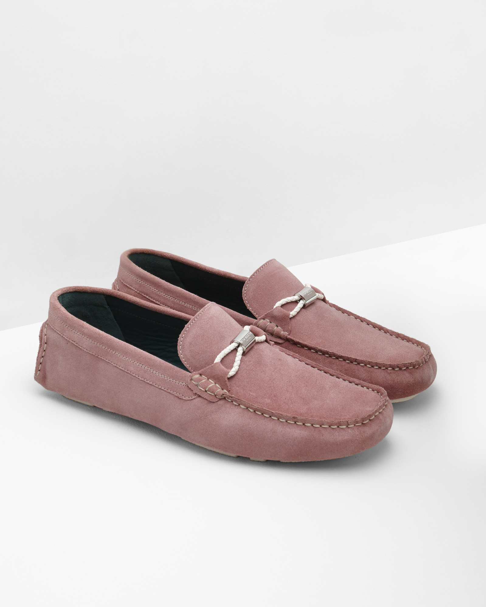 Cloth Loafers For Men