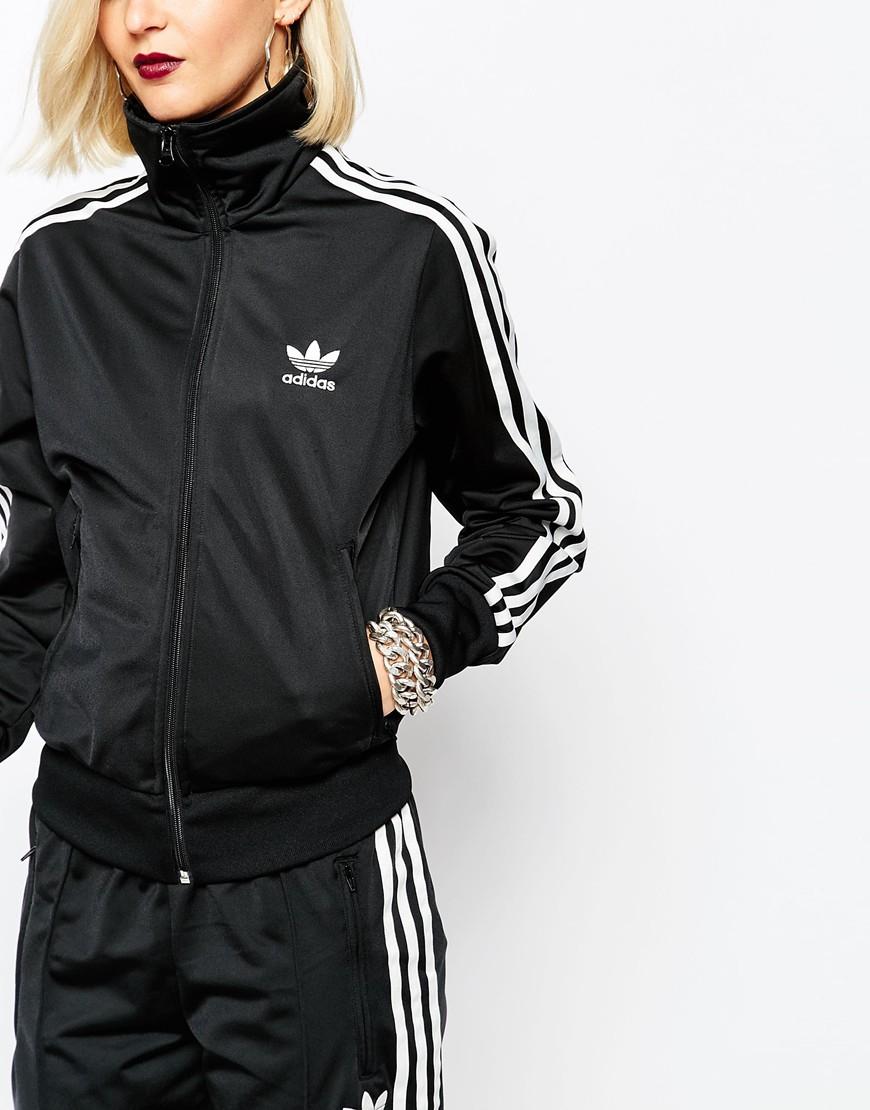 Womens adidas jackets originals