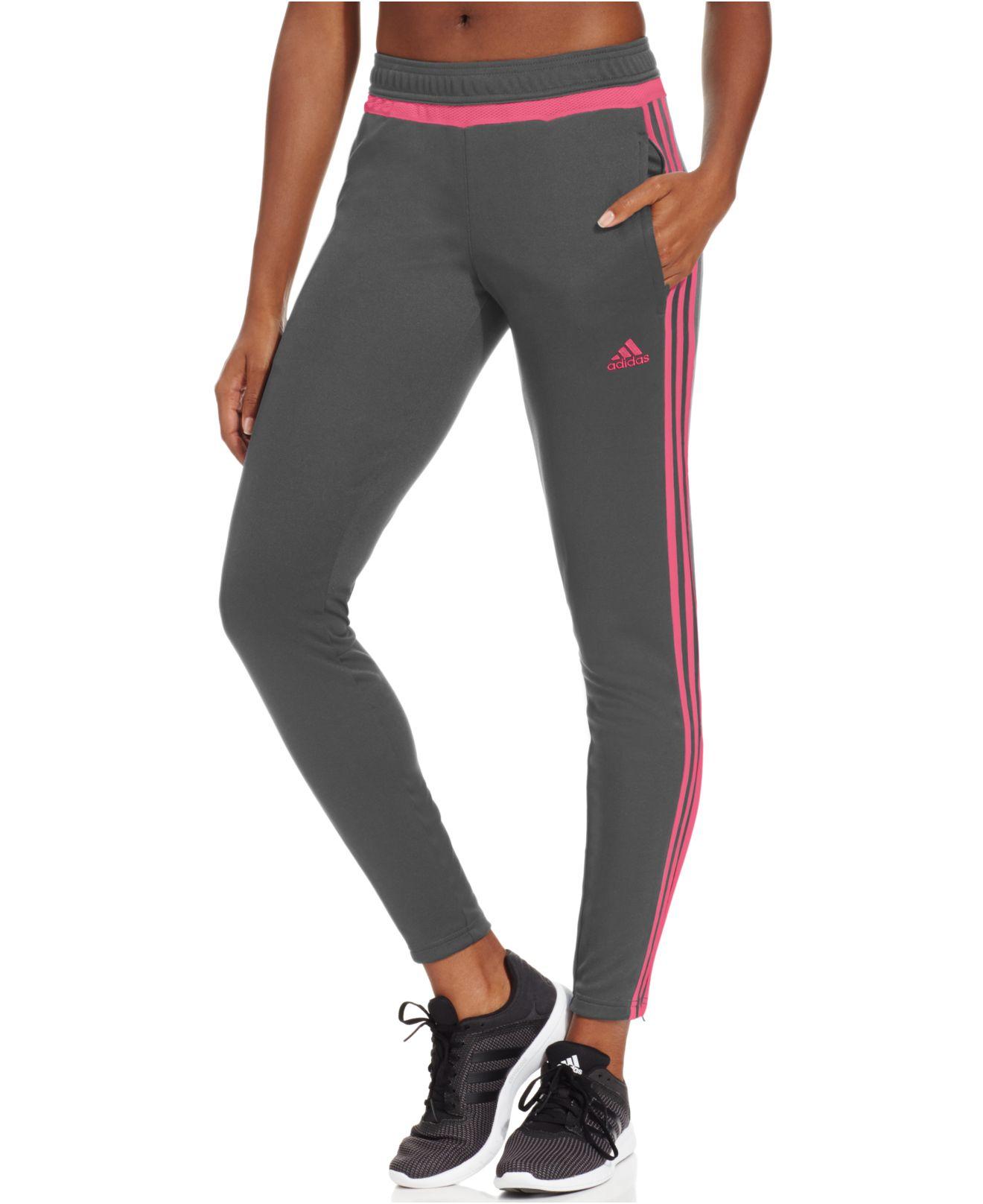 pink adidas pants cheap 09e27 1cf73