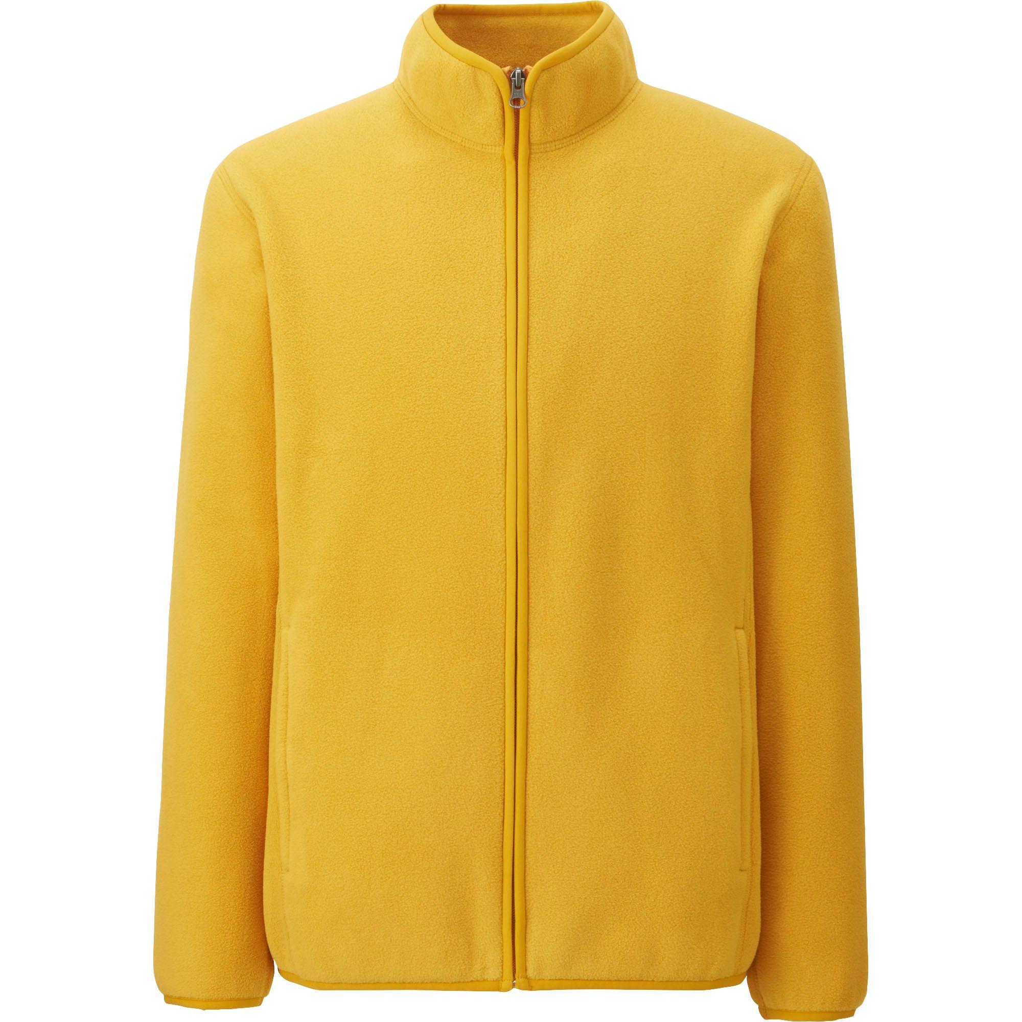 Mens Yellow Plaid Shirt
