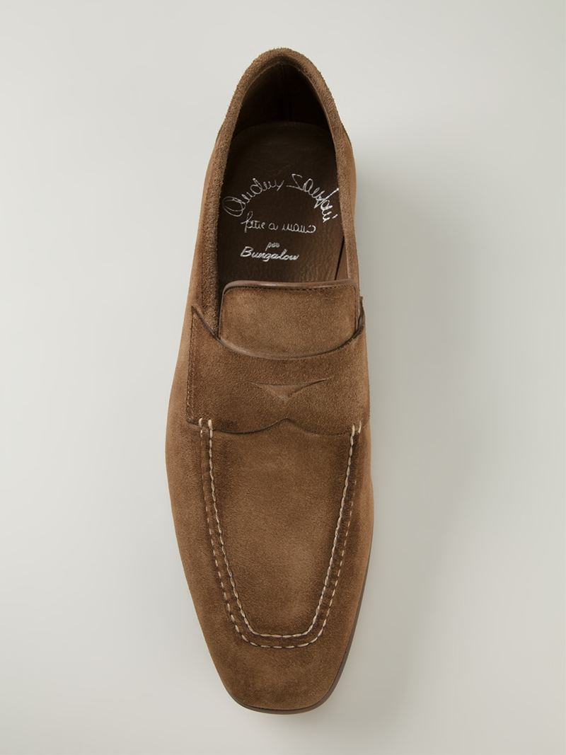 d45cba9575d Gallery. Previously sold at  Farfetch · Men s Penny Loafers ...