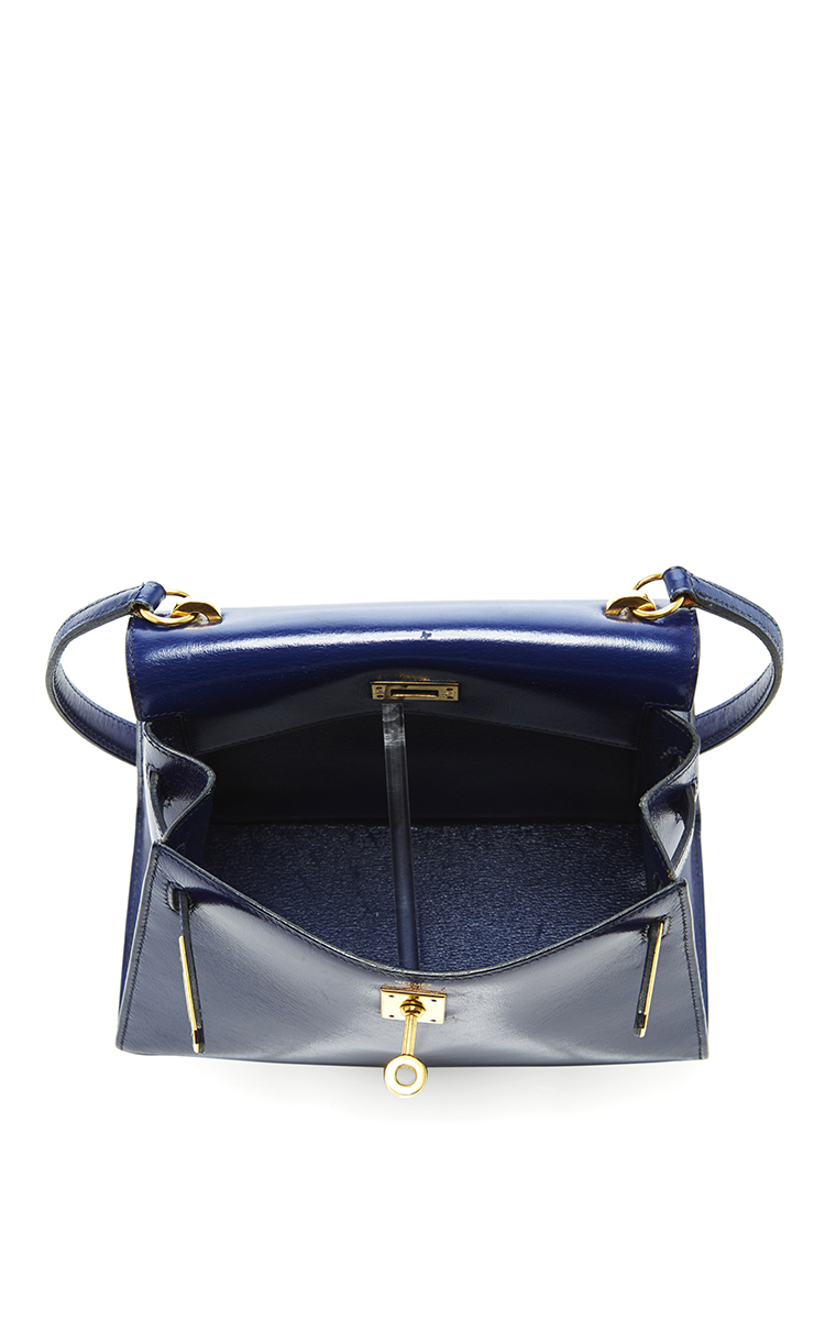 Heritage auctions special collection Hermes 20cm Blue Saphir ...