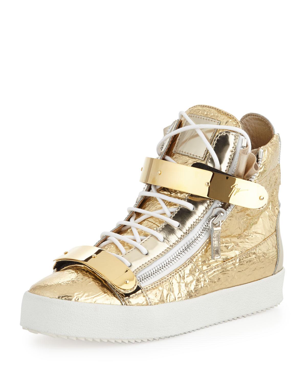 giuseppe zanotti men s sneakers