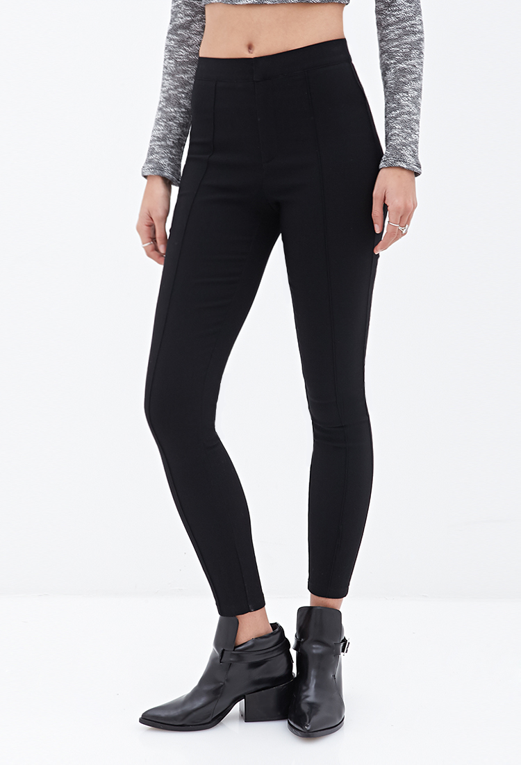 Shop Rainbow for plus size jeggings. Find the latest styles at prices that won't bust your budget. We offer free shipping on orders over $50 & free returns in store.