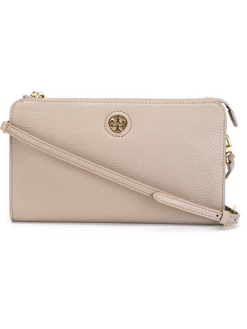 Robinson Wallet Crossbody Bag