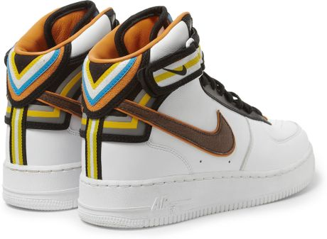 Nike Air Force Tisci