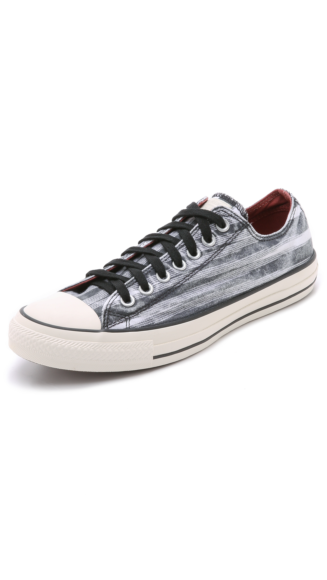 Converse Unisex Converse X Missoni Chuck Taylor All Star Sneakers