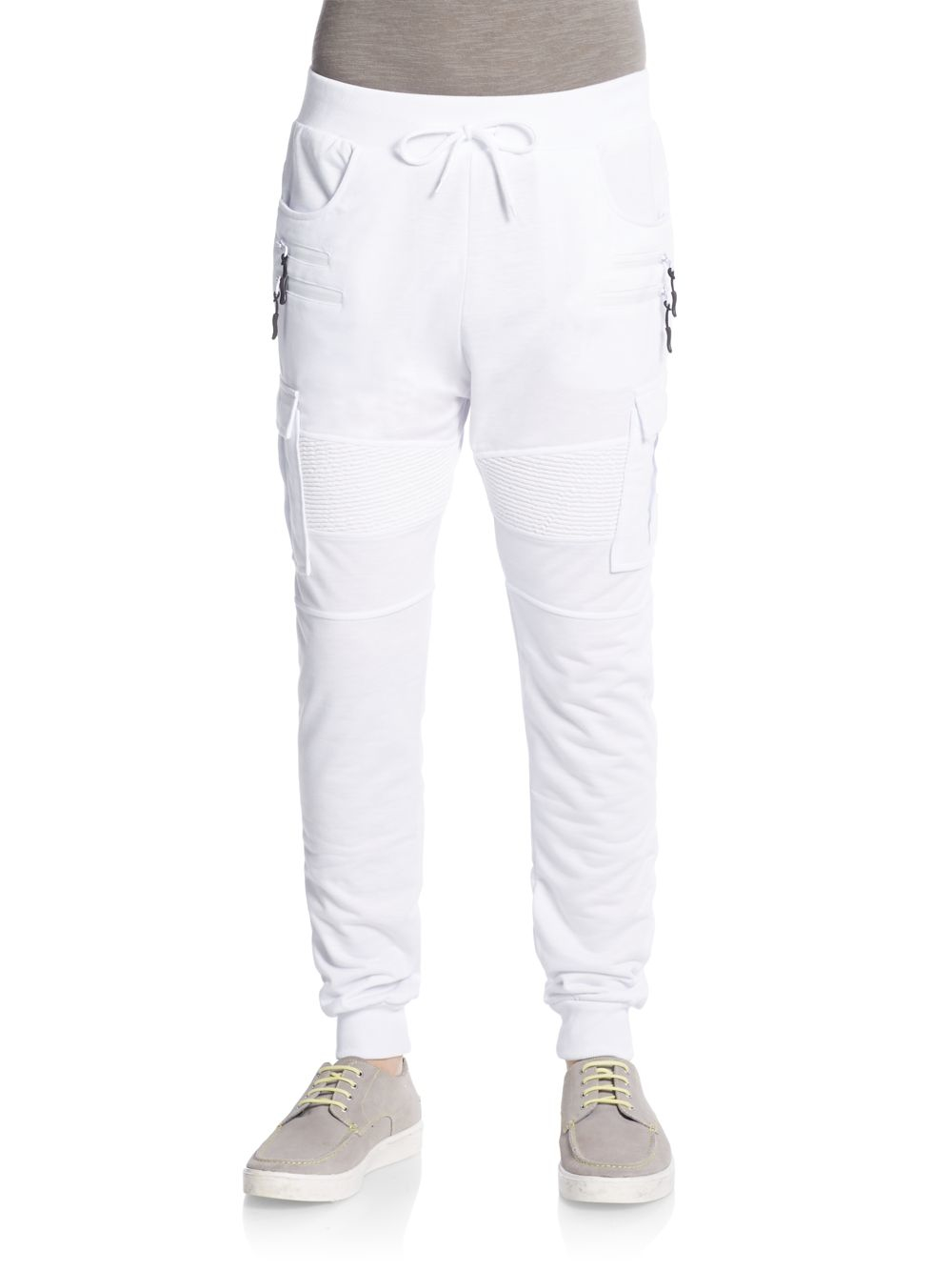 Find great deals on eBay for womens white jogging pants. Shop with confidence.