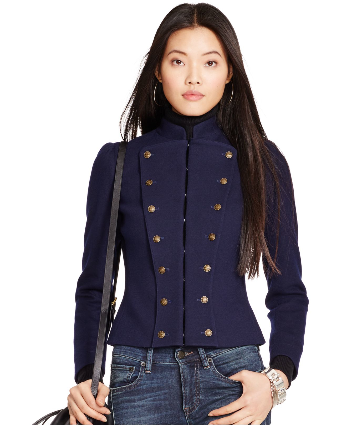 Shop for blue ladies jackets at truexfilepv.cf Next day delivery and free returns available. s of products online. Buy blue coats for women online now!